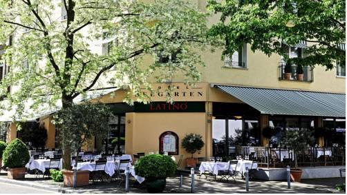 Hotel Seegarten Zurich - Zurich -