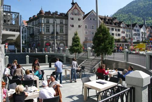 Hotel Chur Falera - dream vacation