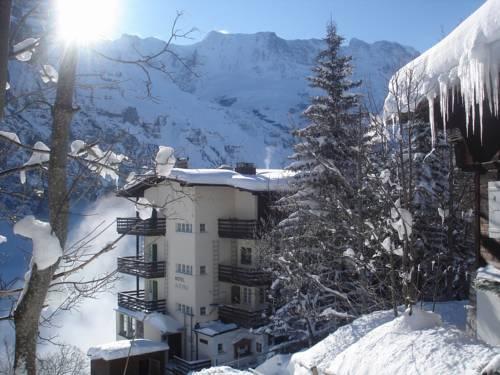 Hotel Alpina Lauterbrunnen - dream vacation
