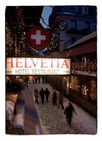 Hotel Helvetia Zermatt - dream vacation