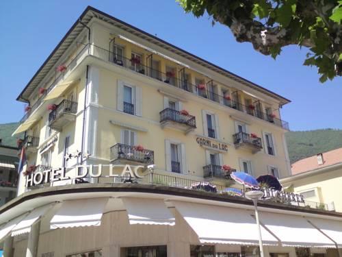 Hotel Garni du Lac - dream vacation