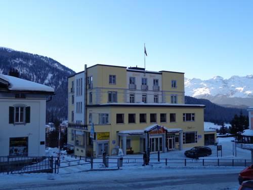 Hotel Post Pontresina - dream vacation