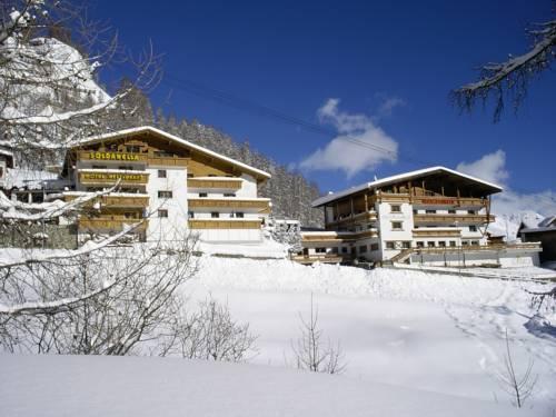 Sonnenhotel Soldanella Sonneck - dream vacation