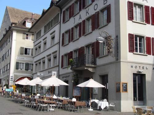 Jakob Hotel am Hauptplatz Rapperswil - dream vacation