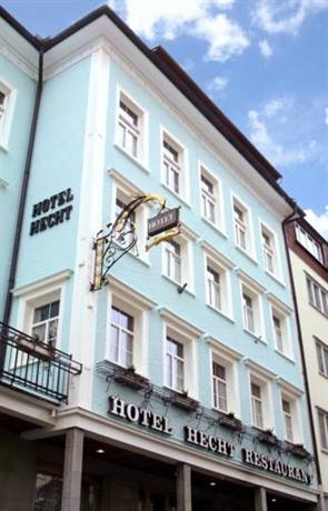 Hotel Hecht Appenzell - dream vacation