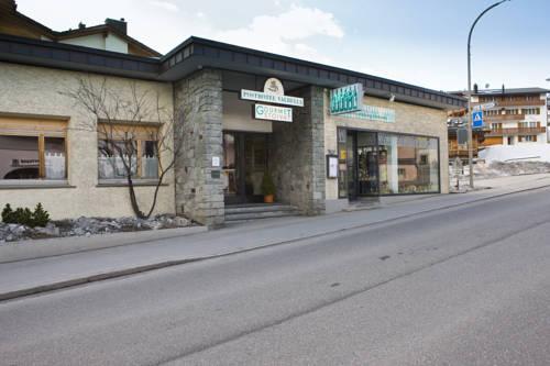 Posthotel Valbella - dream vacation