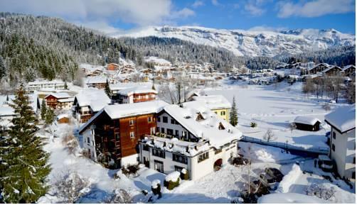 Bellaval Hotel & Restaurant - dream vacation