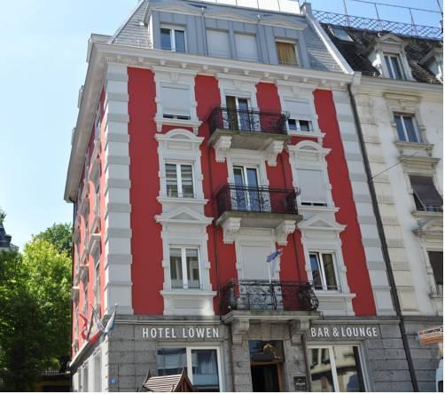 Apartments Swiss Star Zurich-Oerlikon District 11 Zurich - dream vacation