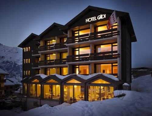 Hotel Gadi - dream vacation