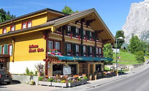 Hotel Bellevue Pinte - dream vacation
