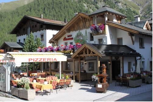 Hotel Camona - dream vacation