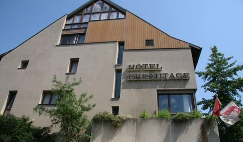 Hotel Eremitage Arlesheim - dream vacation