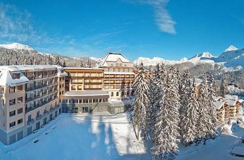 Waldhotel National - dream vacation