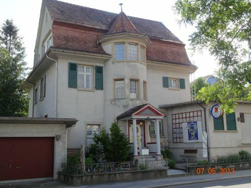 Katy\'s Lodge B&B Interlaken - dream vacation