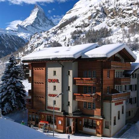 Hotel Cheminee - dream vacation