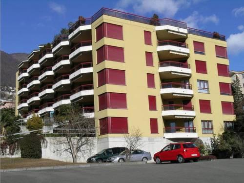 Apart Holidays Residenza Flora Locarno - dream vacation