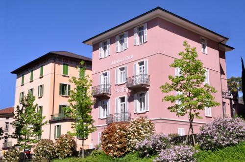 Garni Stella Lugano - dream vacation
