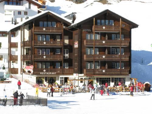 Hotel Edelweiss Riederalp - dream vacation