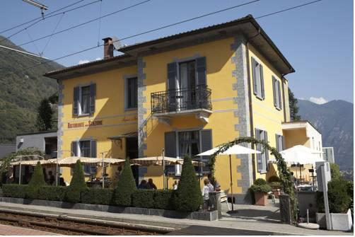 Ristorante Stazione Intragna - dream vacation