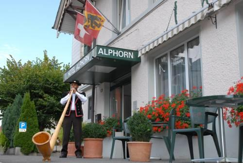 Hotel Alphorn - dream vacation