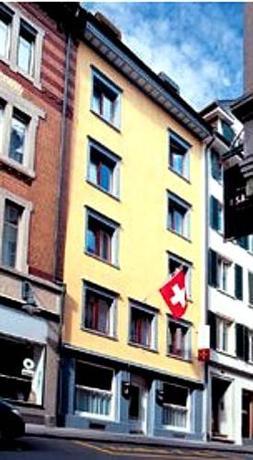 Hotel Weisses Kreuz - dream vacation