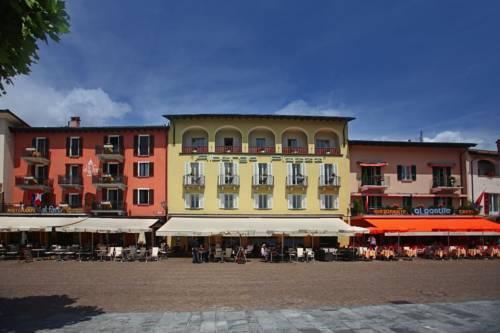 Al Faro Hotel Ascona - dream vacation