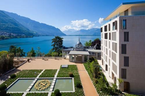 Le National Apartment Montreux - dream vacation