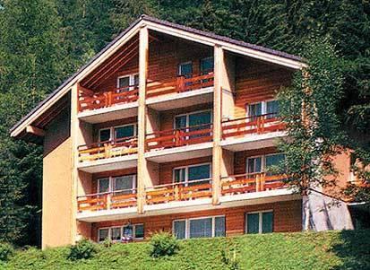 Haus Tarbey - dream vacation