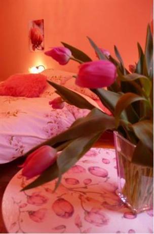 B&B La Vie en Rose - dream vacation