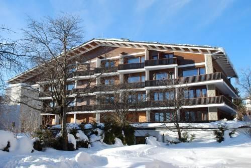 Hotel Mirabeau - dream vacation