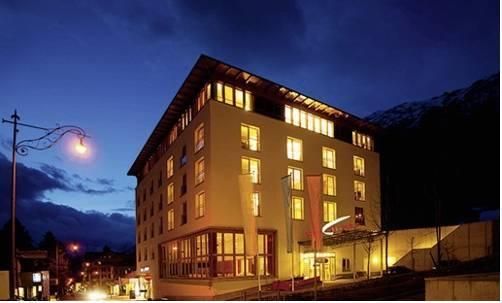 Hotel Allegra - dream vacation