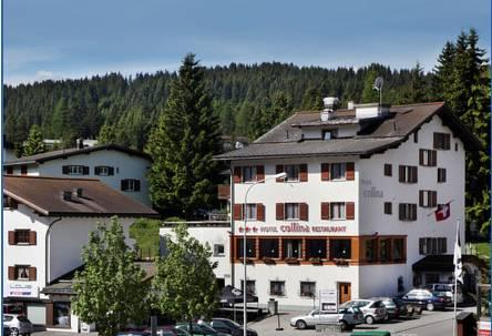 Hotel Collina - dream vacation