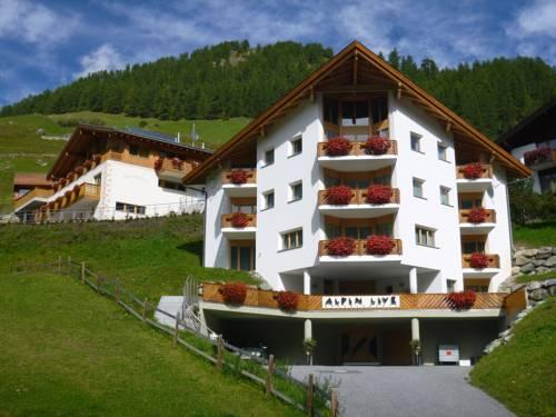 Apartments Alpin Live - dream vacation