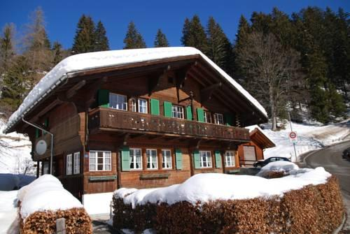 Chalet Tuftbach - dream vacation