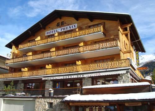 Hotel Phenix - dream vacation