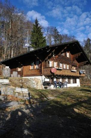 Pension Chalet Silvana - dream vacation