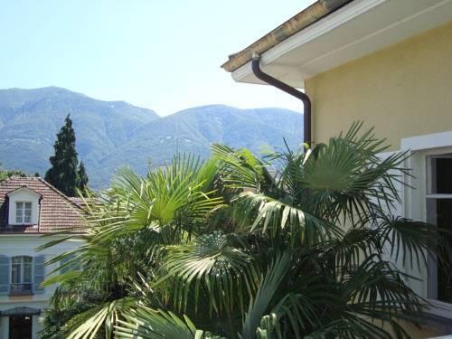 Residenza Palmanova Ascona - dream vacation