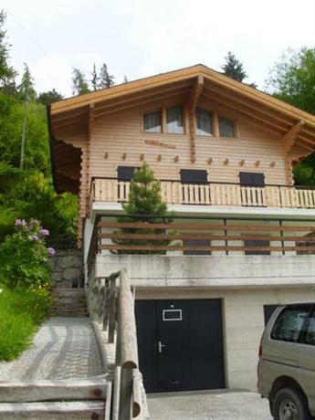 Chalet Mont Bijou - dream vacation