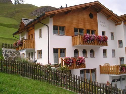 Haus Viola - dream vacation