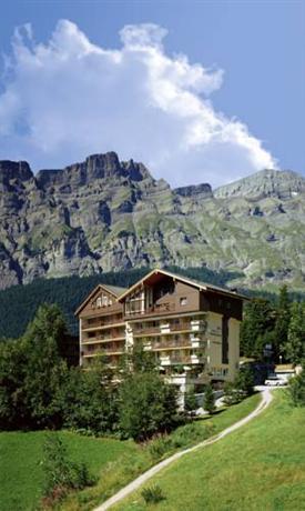 Hotel Alfa Superieur - dream vacation