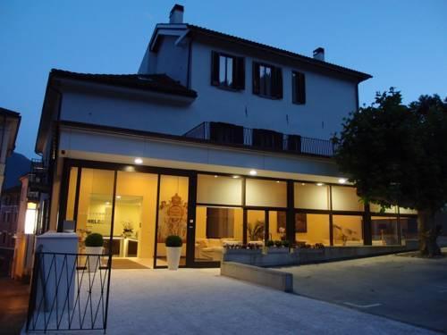 Boutique Hotel La Rinascente - dream vacation