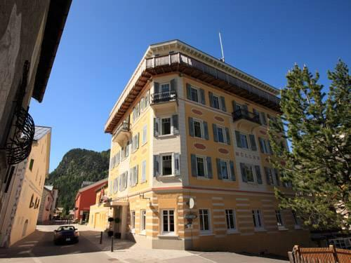Hotel Muller - Mountain Lodge - dream vacation