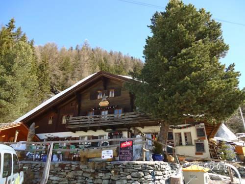 Gite du Prilett - dream vacation