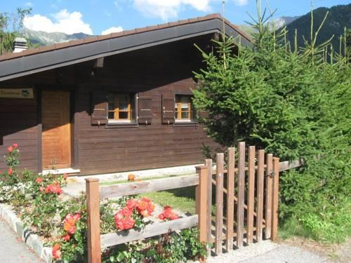 Chalet Riondene - dream vacation