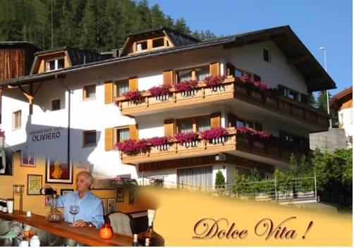 Appartements Hotel-Garni Dolce Vita - dream vacation