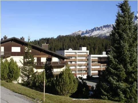 Lenzerheide Seestrasse 204 - dream vacation