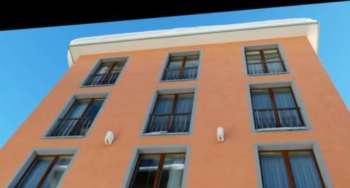 Arte Hotel St Moritz - dream vacation
