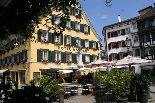 Schwan Hotel & Taverne - dream vacation