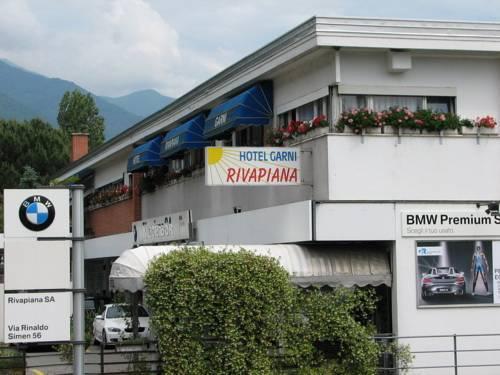 Garni Rivapiana - dream vacation