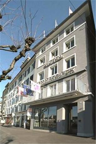 Hotel Limmatblick - Zurich -